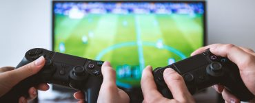 Gaming promote mindfulness